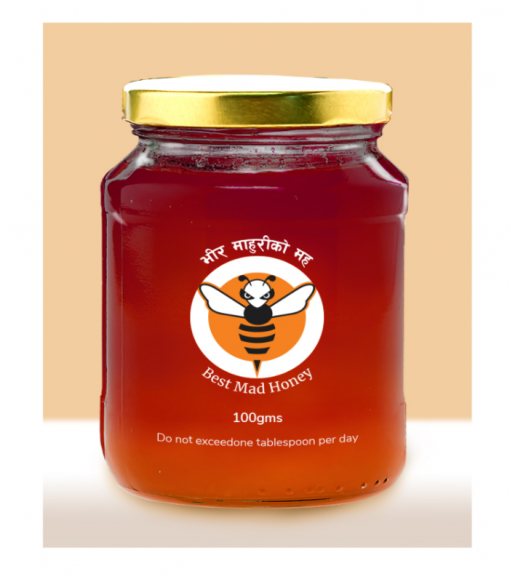 Nepal Mad Honey for sale
